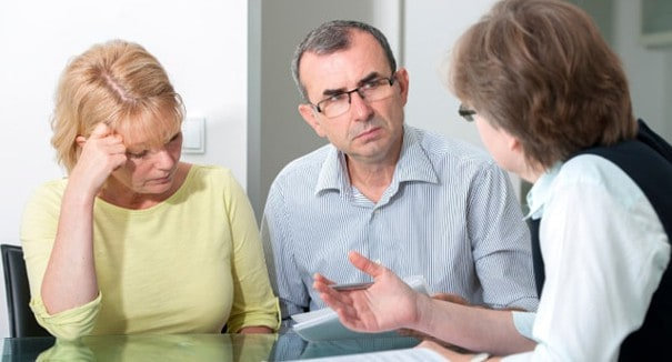 Inheritance Disputes and Family Mediation Family Mediation Surrey